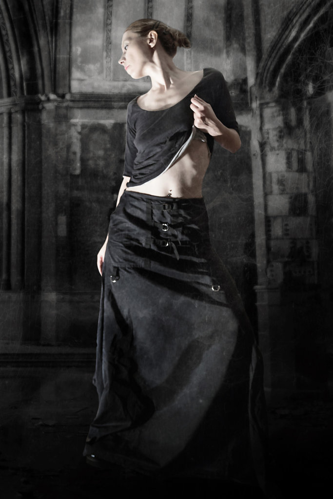 Gothic Dream #1