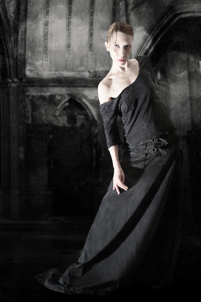 Gothic Dream #3