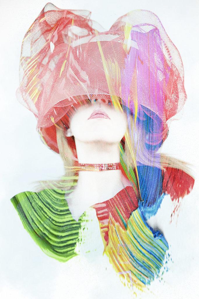 Colour-Hat